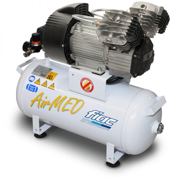 compresor medical tip airmed 255 50