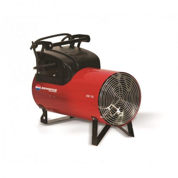 ek15 generator de aer cald electric 15 kw