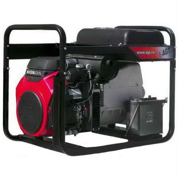 generator curent agt 11501 hsbe 16l rcbo dp 08ea