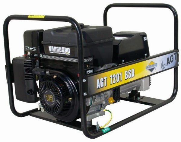 generator curent agt 7201 bsb se