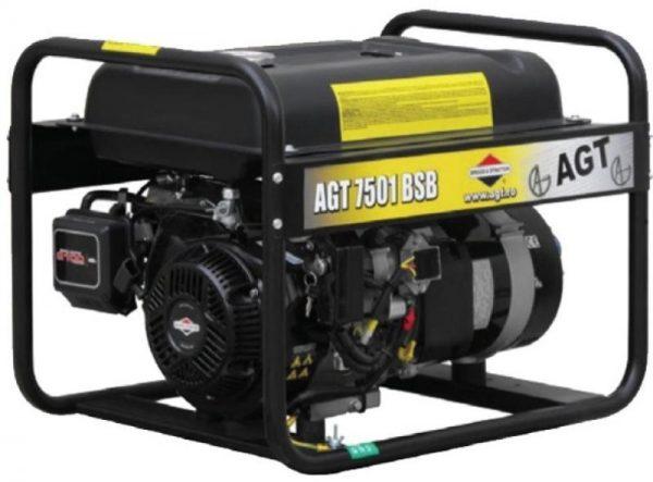 generator curent agt 9003 bsb se rez 26 litri