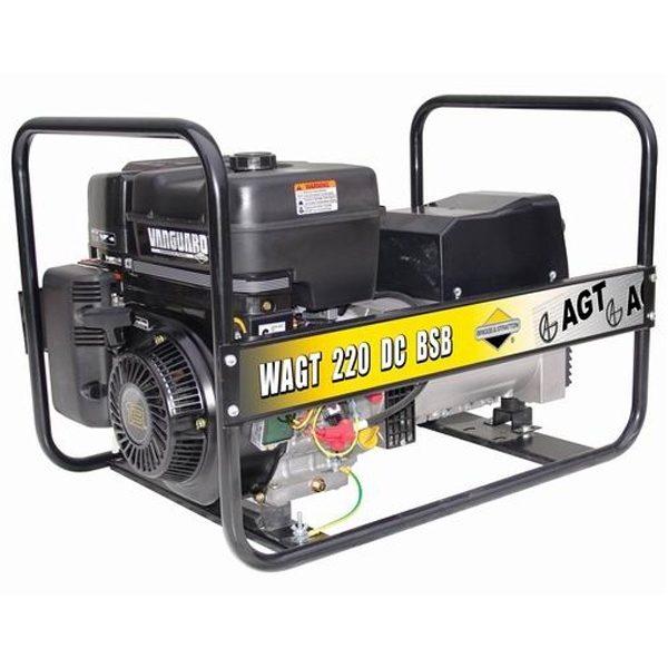 generator sudura wagt 220 dc bsb se