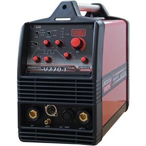 k12024 1invertec v270 tp aparat de sudura tig5 270a curent pulsatoriu 400v 1