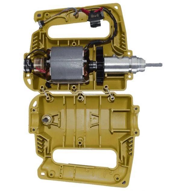 kit vibrator de beton conmec 2300 ax cap 02