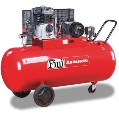 mk103 150 3m compresor cu piston230v2 2kw365l minrecipient 150l