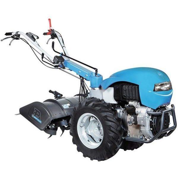 motocultor bertolini 417s 25ld425 2 roti 6 5 12 freza 80cm