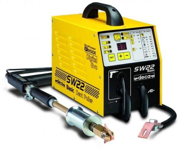 sw22basic aparat de sudura in puncte230v400 2200a