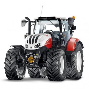 tractor steyr profi classic