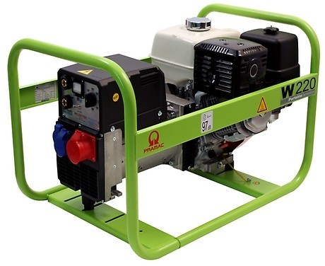 w220 generator curent si suduratrifazat40 220a2 5mm