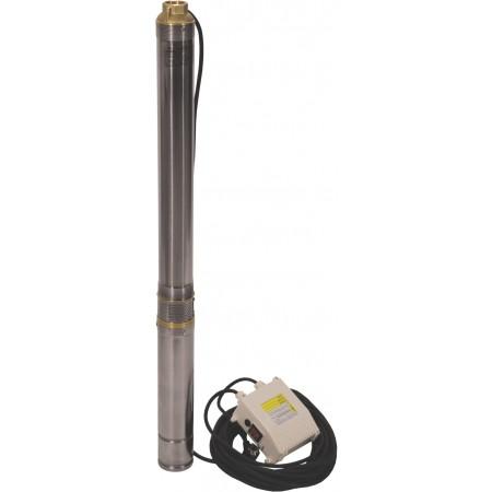 wkm5600 105 3 5 electropompa submersibila multietajata pentru ape curate