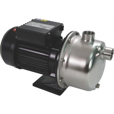 wkp3600 52 25h hidrofor cu pompa autoamorsanta din fonta si vas de expansiune de 24 litri