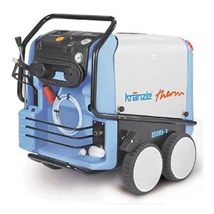 k41342 aparat de spalat cu presiune therm 875 1 fara tambur cu furtun