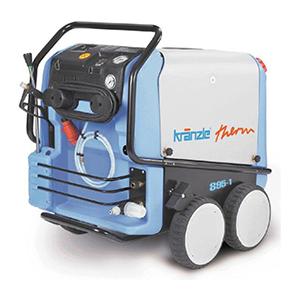 k41352 aparat de spalat cu presiune therm 895 1 fara tambur cu furtun