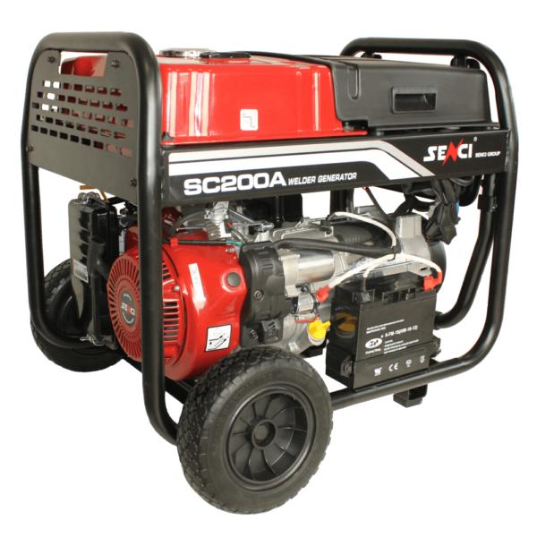 SC200A 3