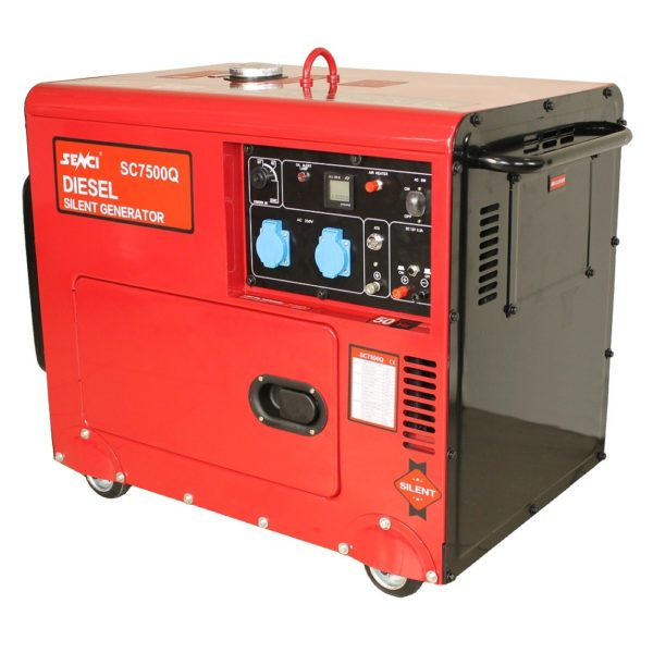 SC7500Q g1