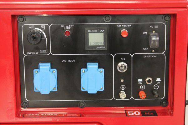 SC7500Q g5