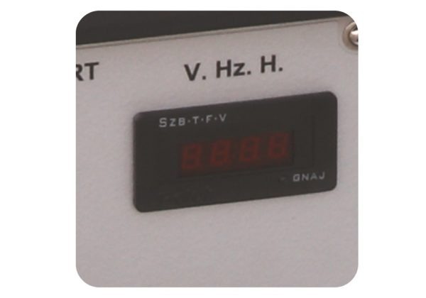 contor ore voltmetru si frecventa 3