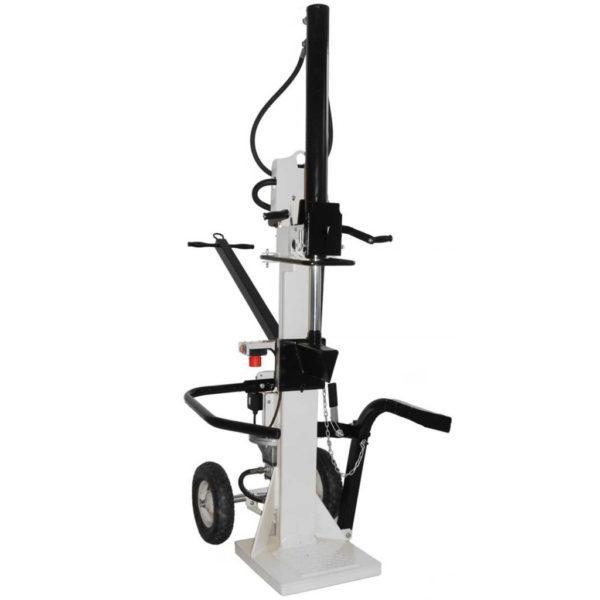 echipamente tehnice.ro he16n despicator vertical pentru lemne