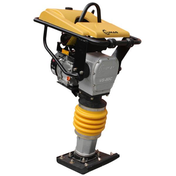 echipamente tehnice.ro vs80c mai compactor 196cc