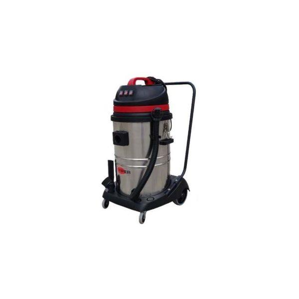aspirator pentru suprafete umede si uscate nilfisk viper lsu375