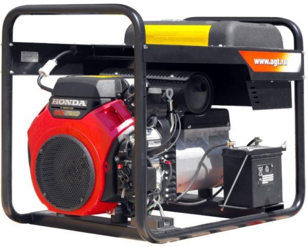 AGT 16503 HSBE R16 .