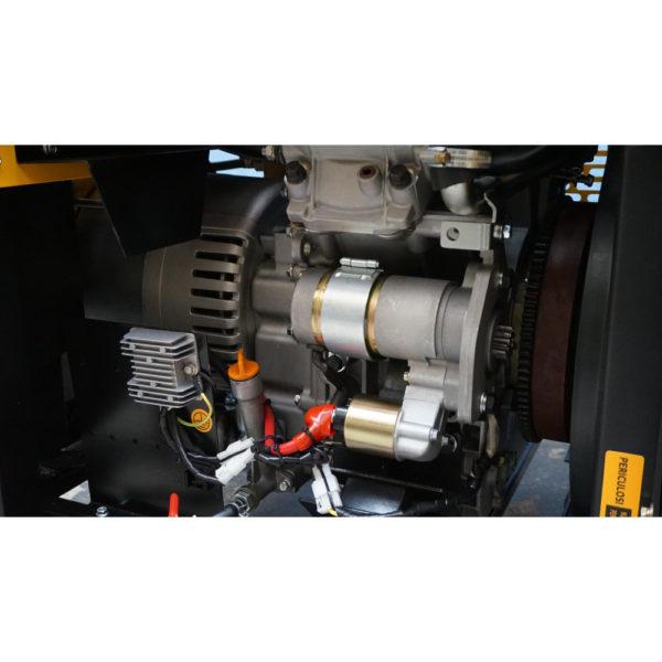 generator uz general stager yde12e diesel 2