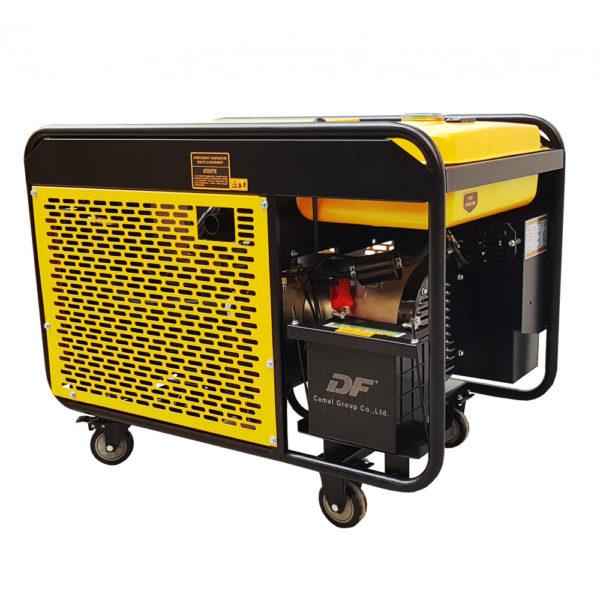 generator uz general stager yde12e3 diesel trifazat 1