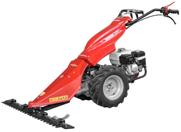 Motor mower C70 1 scaled