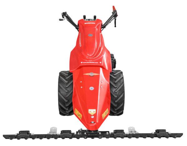 Motor mower C70 2 scaled