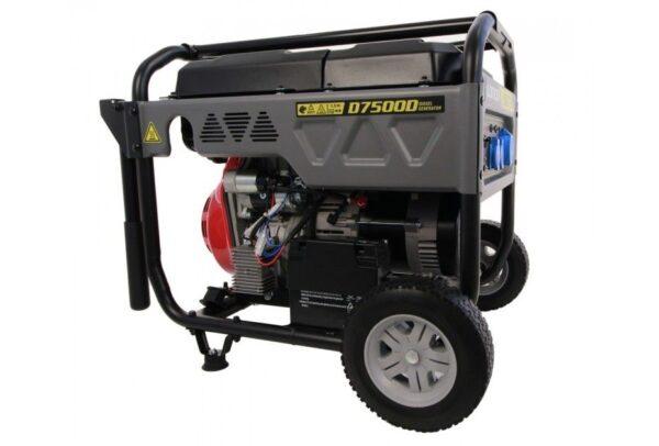 lcd7500d generator loncin 6 0kw 220v diesel o mac.ro 3 1
