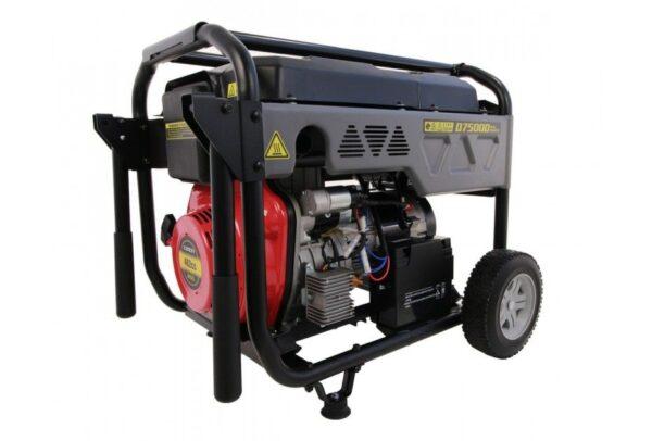 lcd7500d generator loncin 6 0kw 220v diesel o mac.ro 4 1