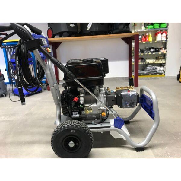 masina de spalat cu presiune annovi reverberi motor benzina 7hp 220bar 660lh ar1445 1