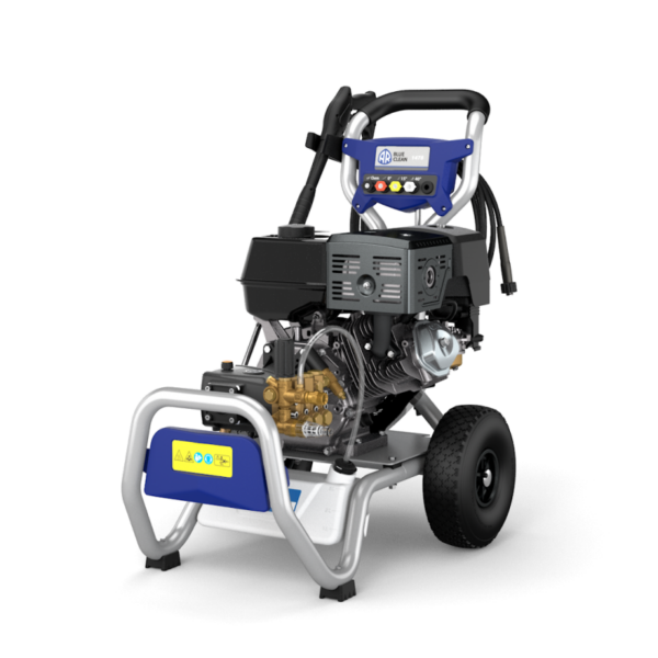masina de spalat cu presiune annovi reverberi motor benzina 7hp 220bar 660lh ar1445