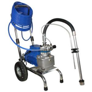 Pompa airless cu membrana PAZ-6860E debit 4 l/min. motor 1800W