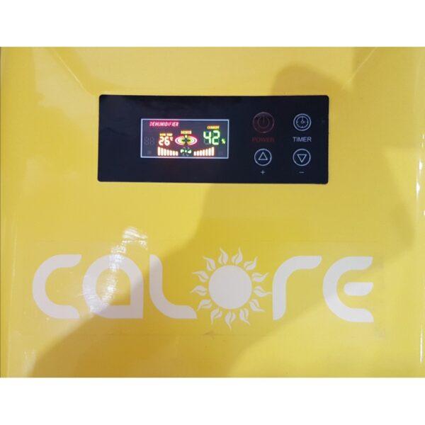 dezumidificator aer dh50 calore capacitate dezumidificare 50 litrizi debit aer 300mcbh 230v 3