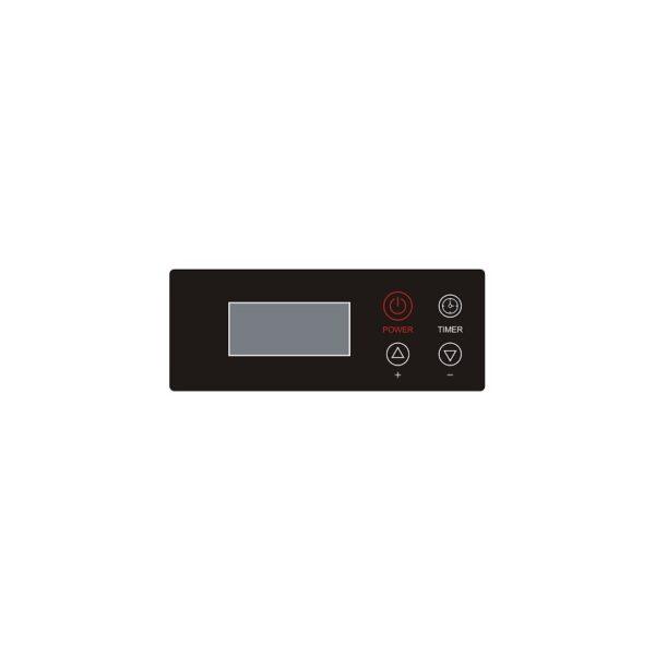 dezumidificator aer dh50 calore capacitate dezumidificare 50 litrizi debit aer 300mcbh 230v 4