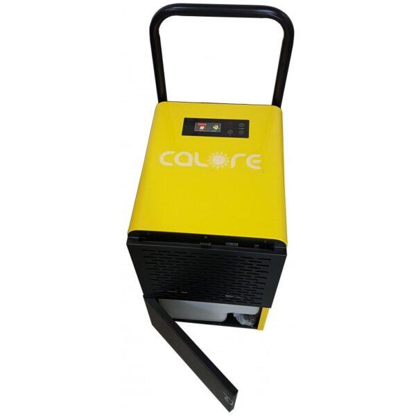 dezumidificator aer dh50 calore capacitate dezumidificare 50 litrizi debit aer 300mcbh 230v 5