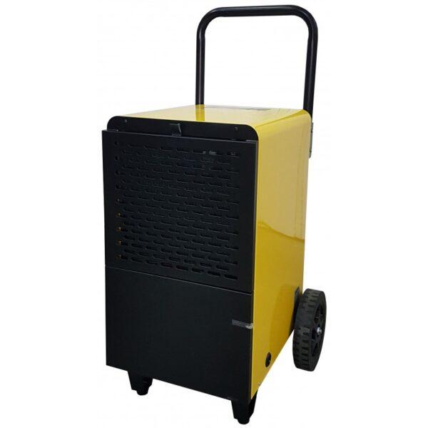 dezumidificator aer dh50 calore capacitate dezumidificare 50 litrizi debit aer 300mcbh 230v
