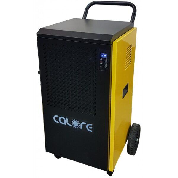 dezumidificator aer dh80 calore capacitate dezumidificare 80 litrizi debit aer 1000mcbh 230v 1