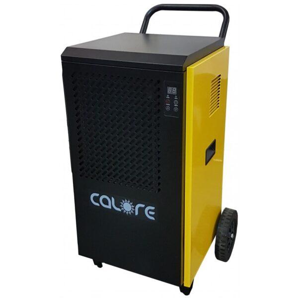 dezumidificator aer dh80 calore capacitate dezumidificare 80 litrizi debit aer 1000mcbh 230v