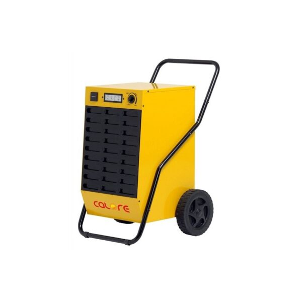 dezumidificator aer dr44 calore capacitate dezumidificare 40 litrizi debit aer 480mcbh 230v