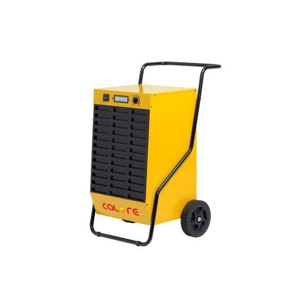 dezumidificator aer dr80 calore capacitate dezumidificare 80 litrizi debit aer 1000mcbh 230v