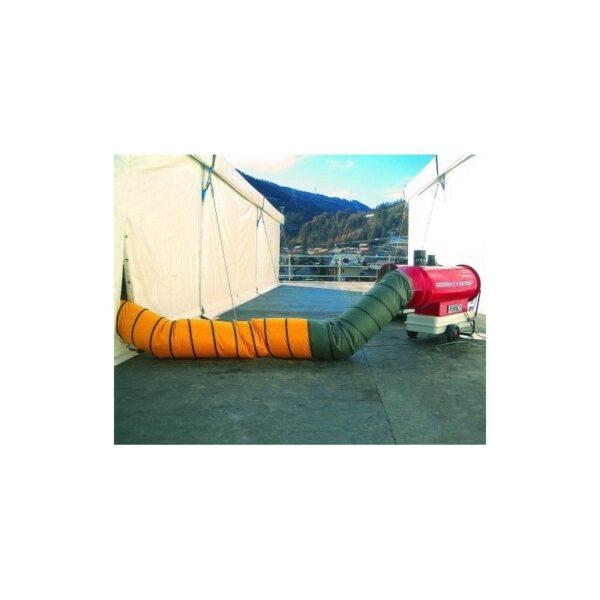 generator aer cald ec 55 calore 1
