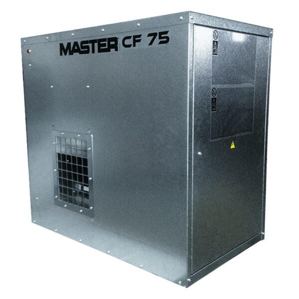 incalzitor cu gaz pentru ferme de animale tip cf 75 spark inox 251c03c1