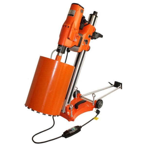 EC2800 Masina de carotat Bisonte
