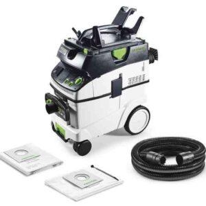 festool aspirator mobil ctl 36 e ac planex cleantec 6199