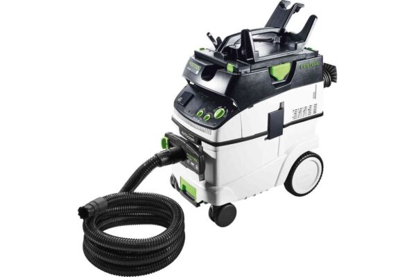 festool aspirator mobil ctl 36 e ac planex cleantec 6305