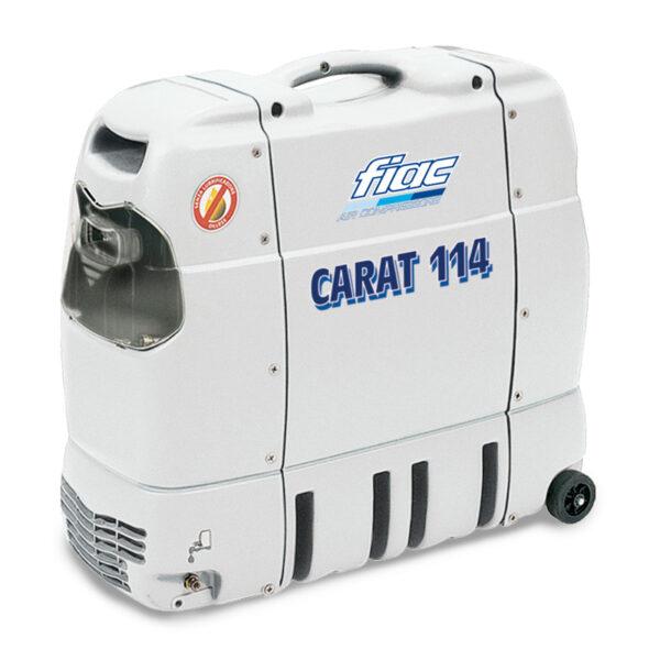 compresor medical tip carat114