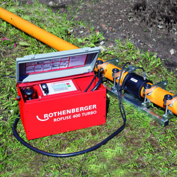 17051 aparat pentru electrofuziune roweld rofuse 400 turbo