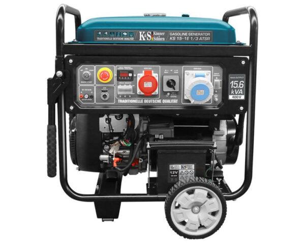 generator de curent 11 5 kw benzina pro konner sohnen ks 15 1e 1 34588